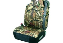 Mossy Oak Camo truck / Everything you need for your truck  / by Mossy Oak