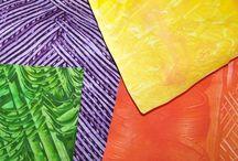 Art ED:  Texture / by Rachel Bingham