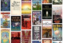 Books / by KINGSmark