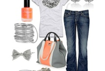 [ stylin' my wardrobe ] / by Ely Barocio