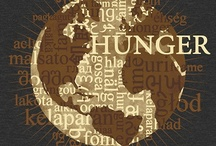 End World Hunger / This week we are working to end world hunger! / by Charity52
