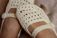 crochet / by Tam