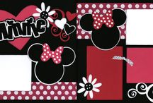 Scrapbooking Ideas / by Sheri Copier