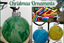 Christmas / by Kenda Smith