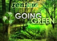 Go Green While Camping! / It's Easy To Go Green While Camping. Whether you are at home or camping in your RV, there are always ways to go green. Are you committed to reducing your carbon footprint?  You can easily go green while camping in an RV or tent.  RV camping or tent camping is a great way for your family to get back to nature and become one with your environment.  These are just a few ways for all of us to be green while experiencing all the wonders nature has to offer! / by rentzio