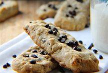 Choco Cookies / by Amanda Marie