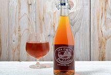 Sea Cider / by Sea Cider Farm & Ciderhouse