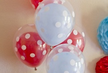 party ideas / by Tami Haws