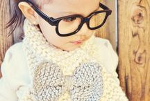Kids Fashion!  / by Tyesha Byrd