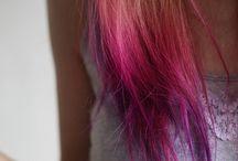Hair / by Autumn Lee
