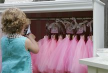 Kaylee's 1st and 2nd birthday parties / by Brianne Drumm