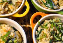 Recipes To Try / by Sandi Stambaugh