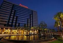 Centara Hotel & Convention Centre Udon Thani / by Centara HotelsResorts