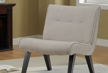 WB livingroom / by Perch Home
