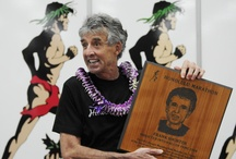 Hall of Fame / by Honolulu Marathon