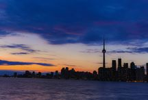 Toronto Photography / Pictures from Toronto. / by Steven Suwatanapongched