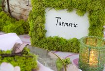 fairy, mushroom party / inspiration for my daughter, Charlotte's 7th birthday / by Bloom Designs- Jenny Raulli