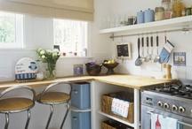 House-Kitchen / by Sarah Zerfas Morse