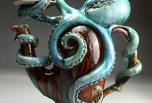 Ceramics / by Sam Hostler