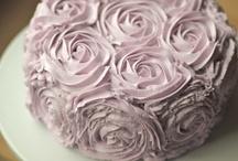 Amazing Cakes / by Ashley Brooke