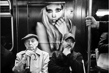 _Street Photography / by Stefan Olivier