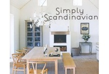 Scandi / by Carin Lilly