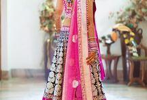 ♥Indian fashion♥ / by Adriana S