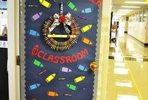 preschool ideas / by Janet Kahre