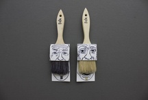Design and Packaging / by Cassie Craven
