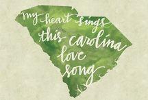 South Carolina / by Emily Nardi