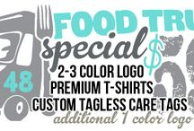 Specials! / by Tagless Threads