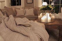 Living Room / by Allie Ziemann