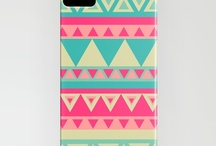iPhone Cases / by ⓜⒶⓇⒾⒶ ⓇⓊⓜⓄⓇⒺ
