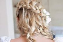 Hot Hairstyles / by Jill Anderson