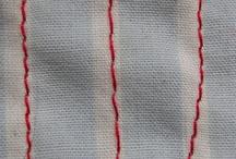 Sewing / by Natalie Kvacky Baran