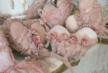 Shabby Chic I Love / by Barbara Brisson