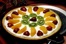 Fruit Desserts / by Best Cupcake Recipes