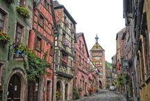 deeAuvil Alsace-Lorraine / by Catherine dee Auvil