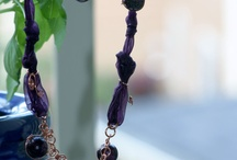Our Jewelry / Our Jewelry from our Etsy ! / by Wytch Wired