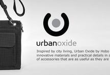 Hobo Urban Oxide / by Naturals Inc