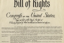 Guns and 2nd Admendment Rights / by Christy McLean