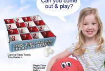 Games & Activities for your home or classroom! / by SmileMakers