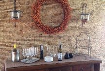 WINE | CORK PROJECTS / by Charlotte