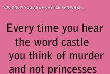 Castle / by Jada Valentine