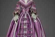 Ladies Historic Fashion Ensembles / by Sandy Hall