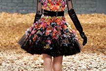 Floral Fashion / by Olivia Lyon