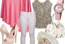 """Fashion fades, styles is eternal""- YSL♥ / by Sydney Fields"