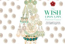 Wish Upon A Pin / by Heather Rimmer