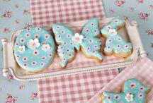 cookie / by Daniela Diniz