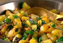 Side Dishes Don't Have To Be Boring / by Heather Rivlin
